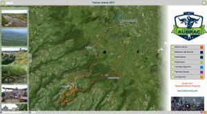 Trail en Aubrac 2021